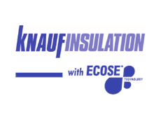 Knauf Insulation - Bedachungs - Materialien