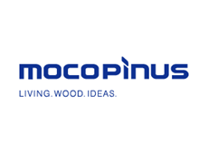 Mocopinus - Bedachungs - Materialien
