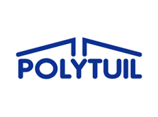 Polytuil - Bedachungs - Materialien