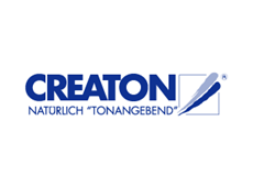 Creaton - Bedachungs - Materialien